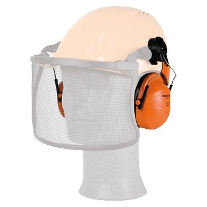 3M PELTOR H31 - Gehoorbeschermer voor helm H31P3E