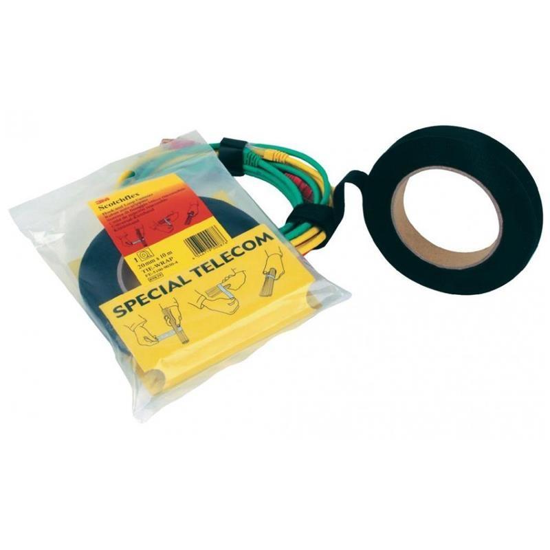 3M Scotchflex - Klittenband kabelbinder KLETT