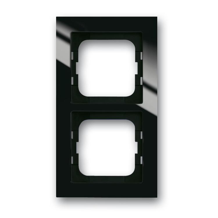 scrhijf een review voor abb busch jaeger axcent. Black Bedroom Furniture Sets. Home Design Ideas