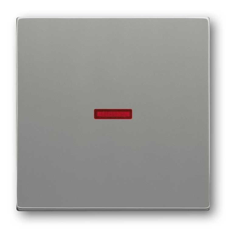 abb busch jaeger solo bedieningswip 1789 803 grijs. Black Bedroom Furniture Sets. Home Design Ideas