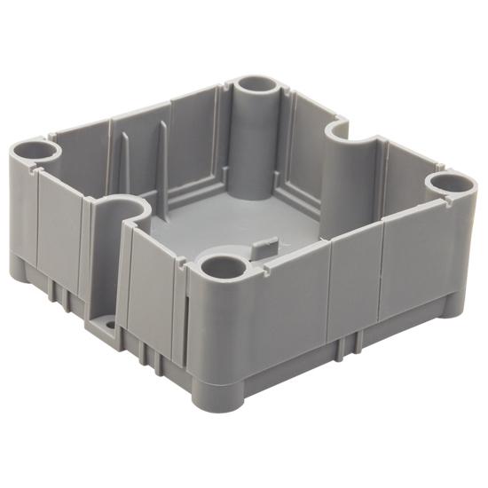 ABB Haf Hafobox 3640 - Onderbak 3640/1