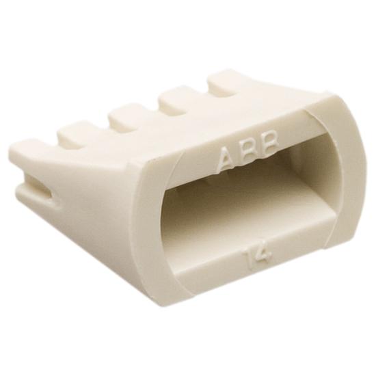 ABB Haf Hafobox - Keg buisvergrendeling 3570
