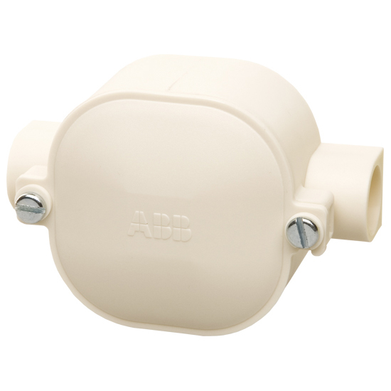 ABB Haf Hafobox - Lasdoos 4202-D