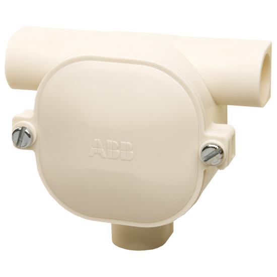 ABB Haf Hafobox - Lasdoos 4206-D