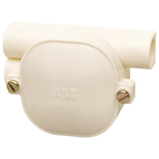 ABB Haf Hafobox - Lasdoos 4209-D