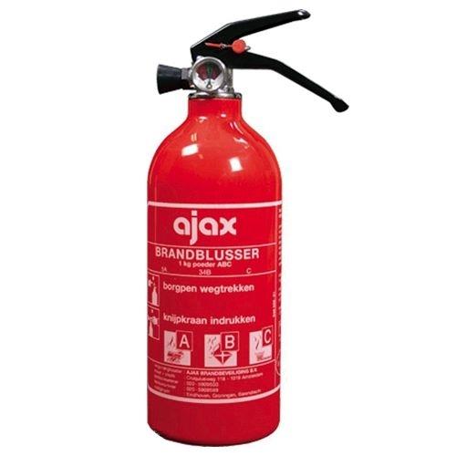 Ajax KP - Brandblusser 809-197001
