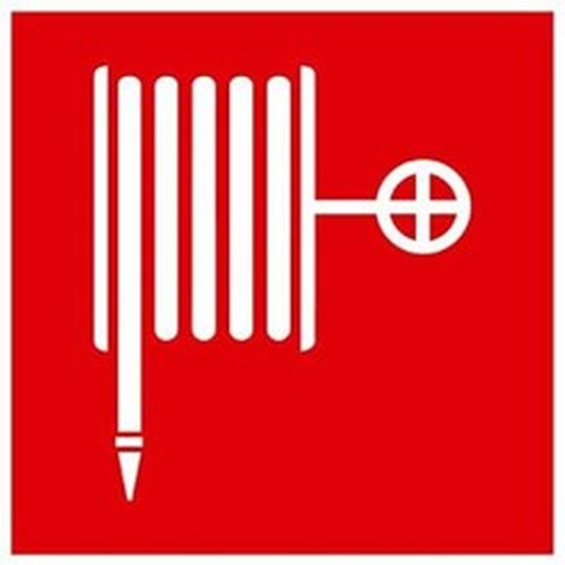Ajax Picto - Veiligheidspictogram 809-333109