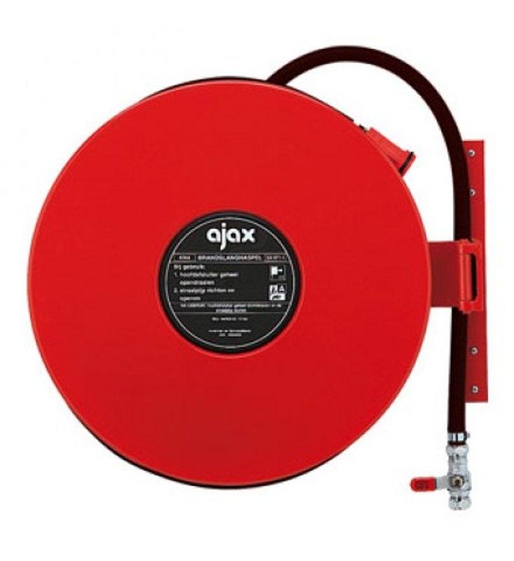 Ajax Smalhaspel - Brandslanghaspel 809-613300