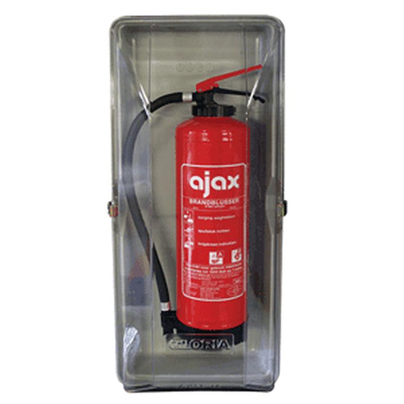 Ajax TD - Beschermkast brandblusser 809-100520