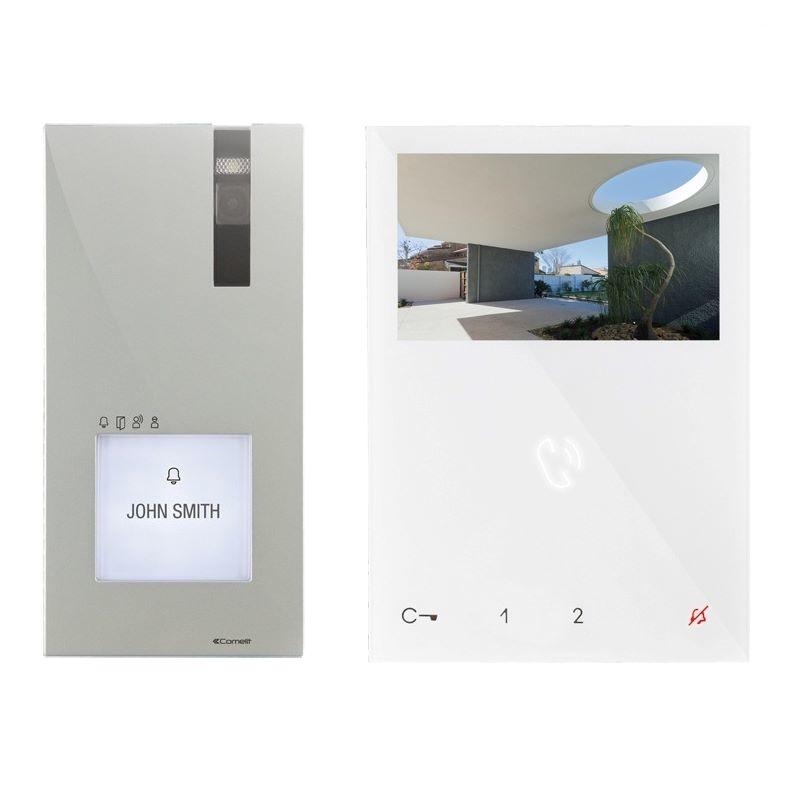Comelit Quadra Kit - Video deurintercom set 8461V