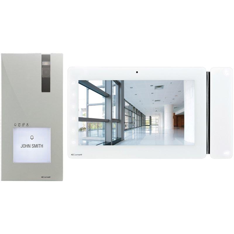 Comelit Quadra Kit - Video deurintercom set 8461X