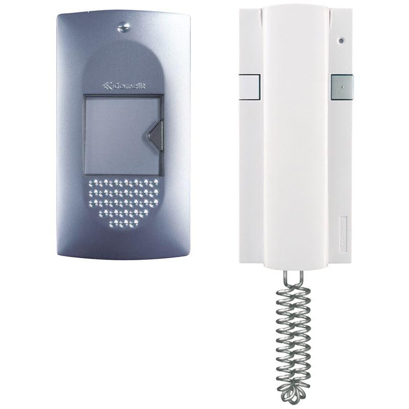 Comelit Style Kit 2 - Deurtelefoon set 8270