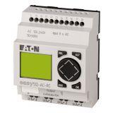 Eaton Industries easy500 - PLC-aansturingsmodule EASY512-AC-RC