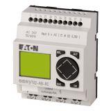 Eaton Moeller easy800 - PLC-aansturingsmodule EASY512-AB-RC
