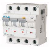 Eaton Industries mRB4 - Aardlekautomaat 167510