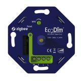EcoDim Smart - Dimmer ECO-DIM.07 BASIC Zigbee Druk/draai