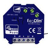 EcoDim Smart - Dimmodule ECO-DIM.10 Z-Wave Inbouw