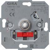 Gira Basiselement - Dimmer 030000