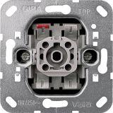 Gira Basiselement - Schakelaar 010600