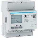 Hager EC - KWH-meter ECR300C