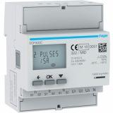 Hager EC - KWH-meter ECP300C
