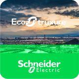 Schneider Electric Merlin Gerin Resi9 - PLC-programmeersoftware VJOCNTSMEXT5