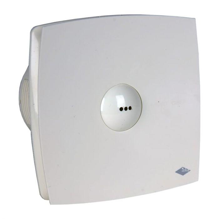 Itho Daalderop BTV 400 - Badkamer-/toiletventilator BTV 400 T ...