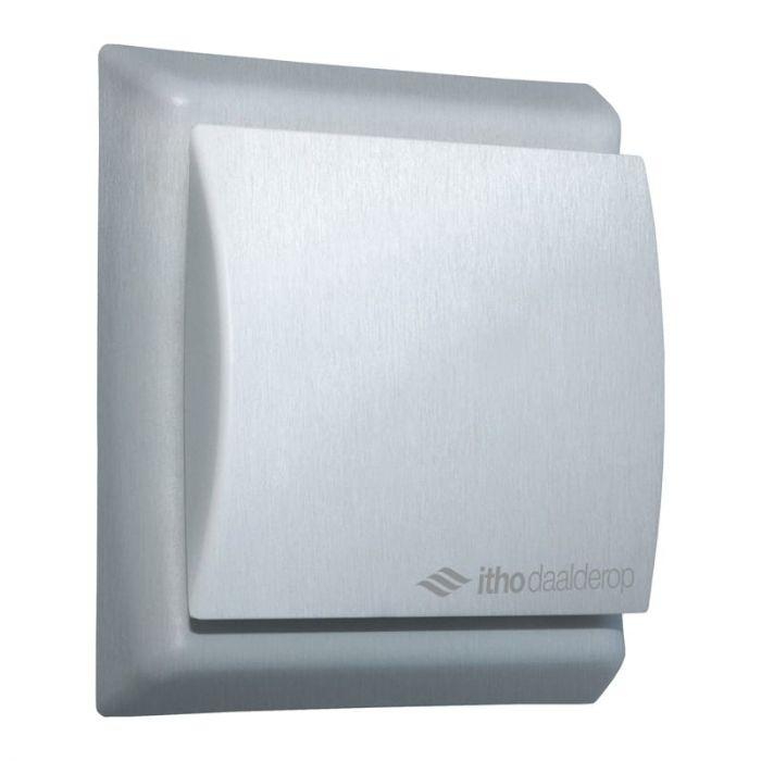 Itho Daalderop BTV N200 - Badkamer-/toiletventilator BTVZ-N211T ...