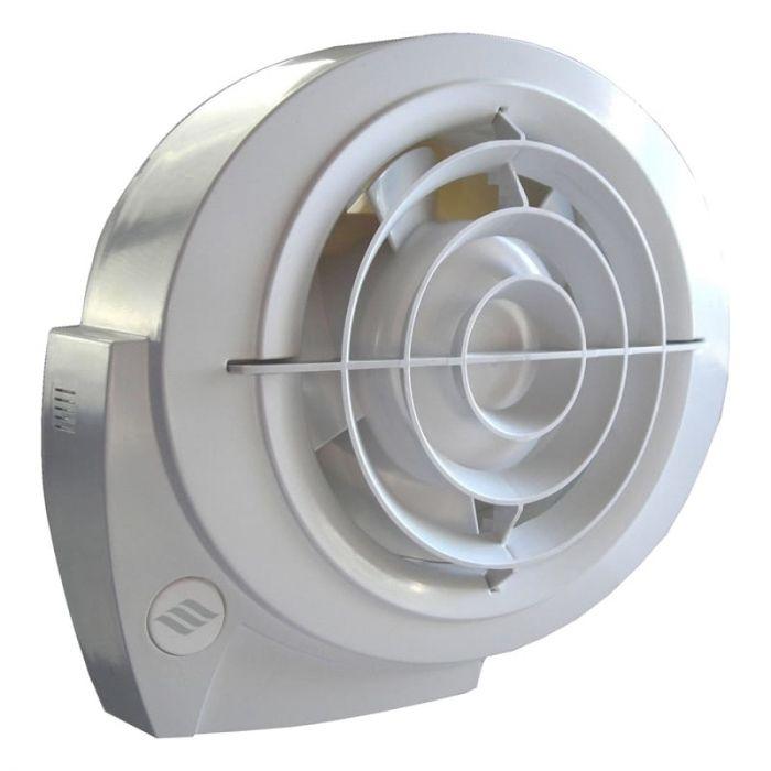 Itho Daalderop BTV Performa - Badkamer-/toiletventilator BTV ...