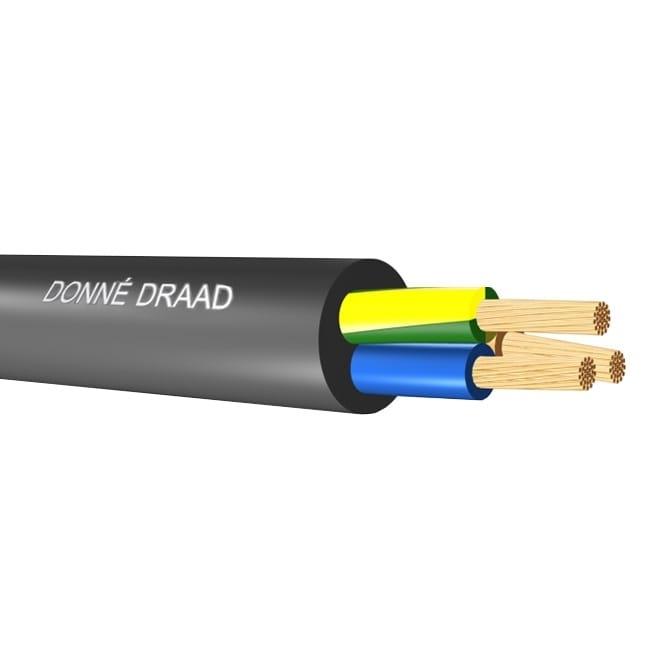 Donne RMRL - Rubber kabel RMRL 3X1