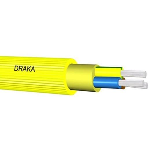 Draka QWPK - Pur kabel TU4083622