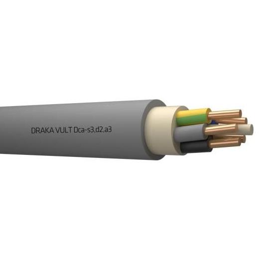 Draka VULT Dca - Installatiedraad 810926NN
