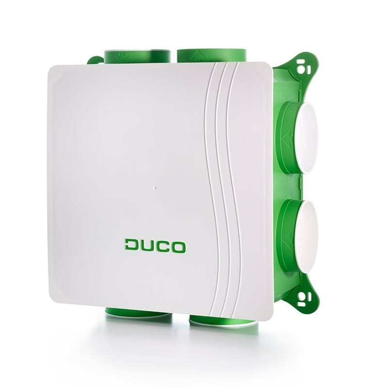 Duco Ventilation DucoBox Silent - Woonhuisventilator 0000-4215