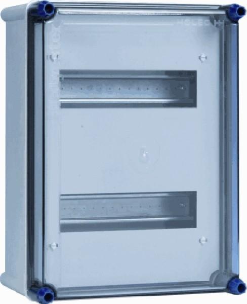 Eaton Holec Halyester - Lege kast 1860548
