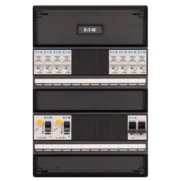 Eaton Holec Systeem 55 - Groepenkast I-82G1400-HS-64
