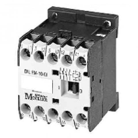 Eaton Moeller DILER - Magneetschakelaar 010086