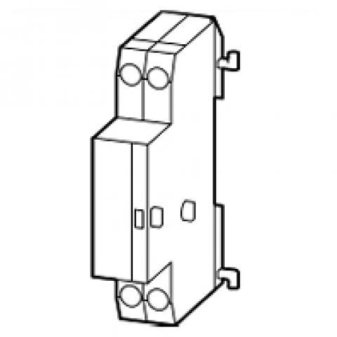Eaton Moeller PKZ - Motorbeveiligingsschakelaar 073135