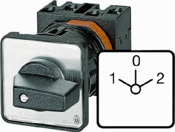 Eaton Moeller T - Omkeerschakelaar T0-3-8401/E