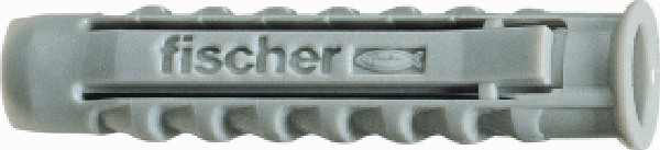Fischer SX - Plug SX 6