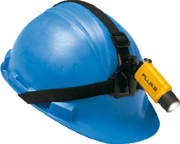 Fluke Deluxe - Helmlicht L206