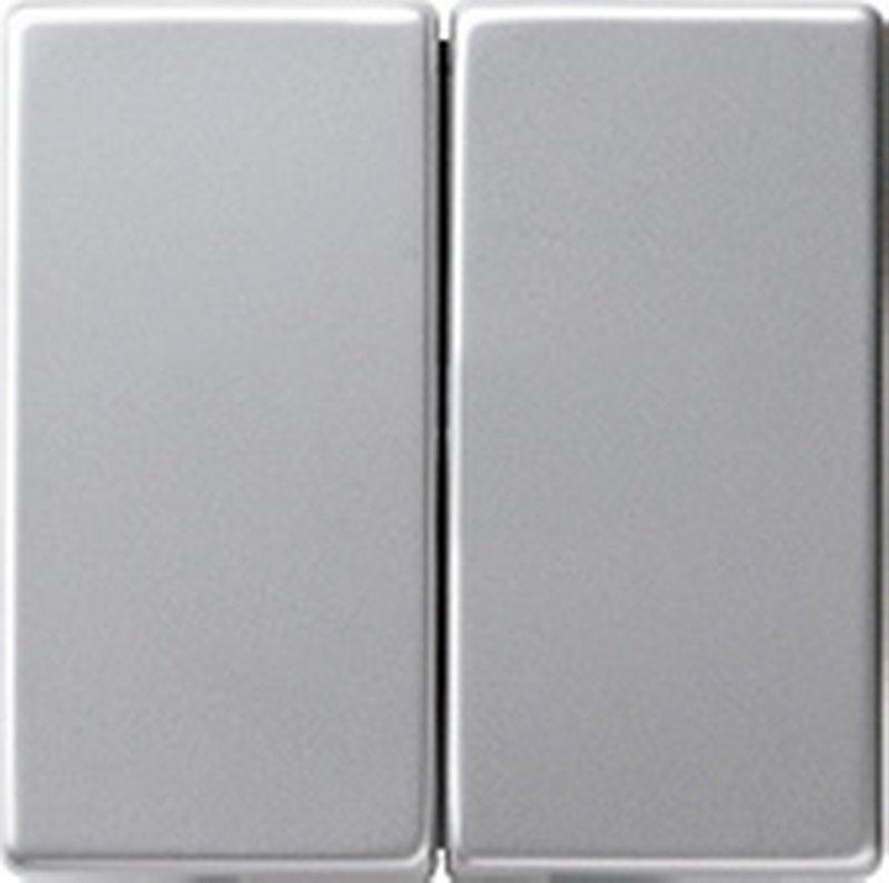 gira e22 bedieningswip 0295203 aluminium. Black Bedroom Furniture Sets. Home Design Ideas