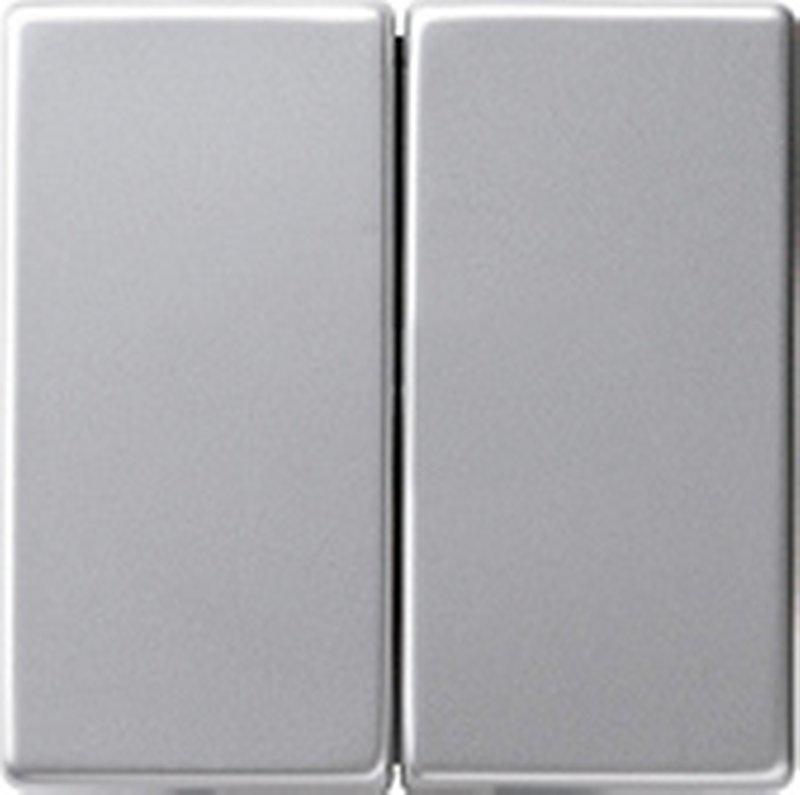 gira e22 dimmertoets 2315203 aluminium. Black Bedroom Furniture Sets. Home Design Ideas