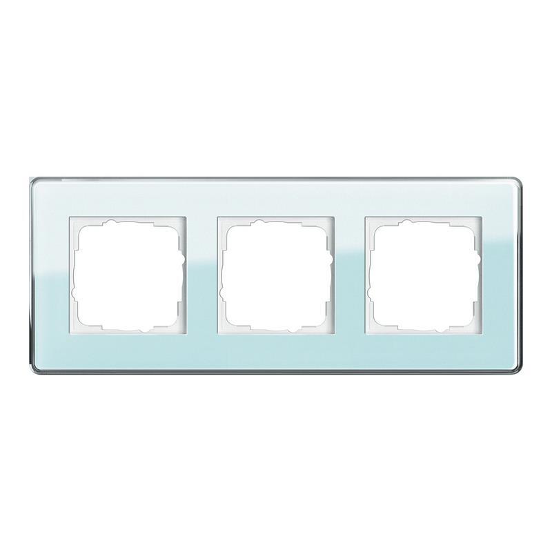 scrhijf een review voor gira esprit glas c afdekraam. Black Bedroom Furniture Sets. Home Design Ideas