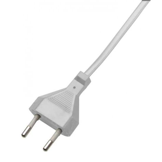 H K Electric H03VVH2-F - Aansluitsnoer 517300006