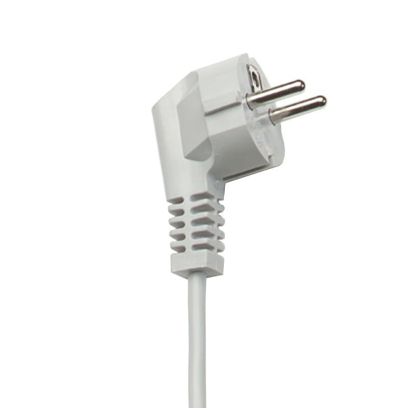H K Electric H05VV-F - Aansluitsnoer 517400040