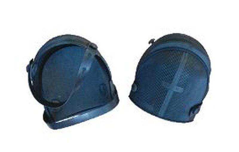 Het Melkmeisje 855 - Kniebeschermers MM855000