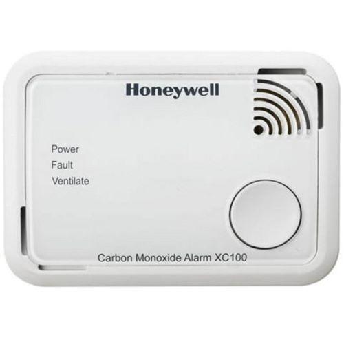 Honeywell XC - Koolmonoxidemelder XC-100