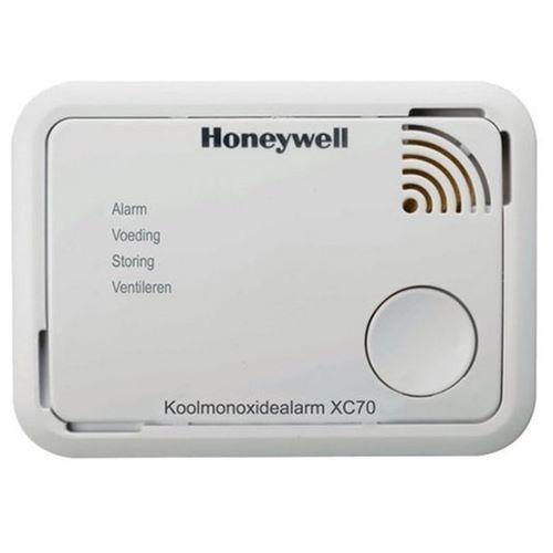 Honeywell XC - Koolmonoxidemelder XC-70