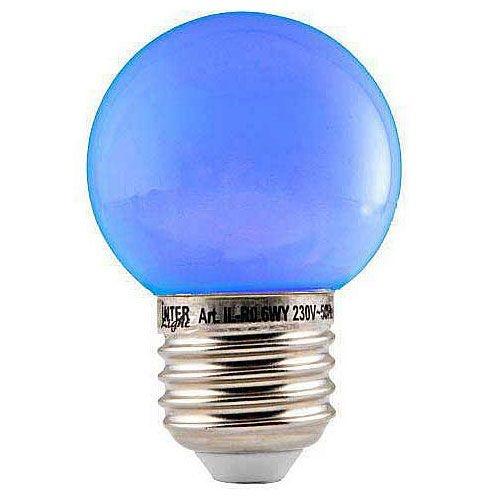 Interlight Retrofit - LED lamp IL-R0.6WB
