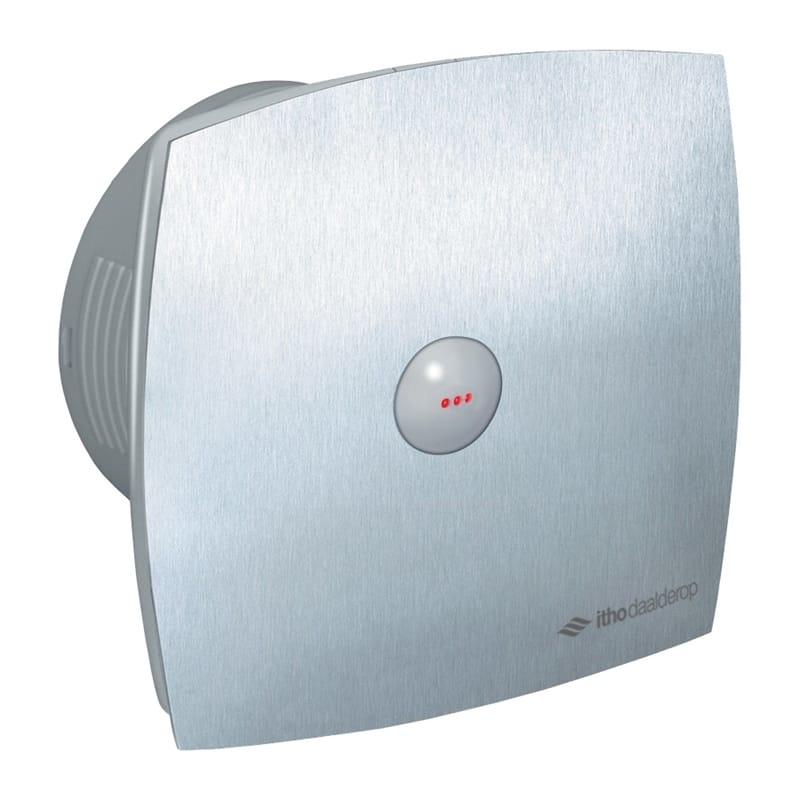 Itho Daalderop BTV 400 - Badkamer-/toiletventilator BTVZ 400 T